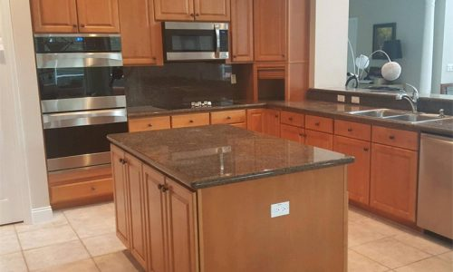 Cabinet Refinishing St Pete