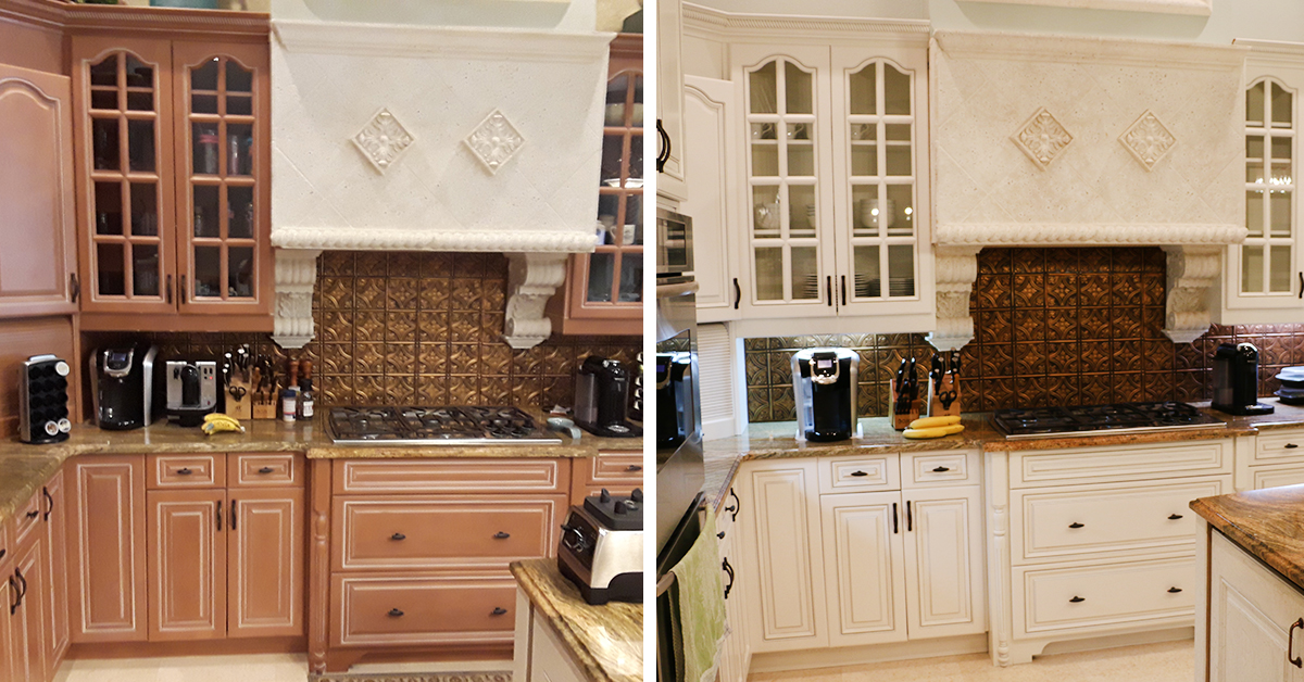 Premier Cabinet Painting Refinishing Cabinet Painters 727 280 5575